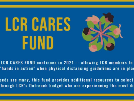 LCR Cares II