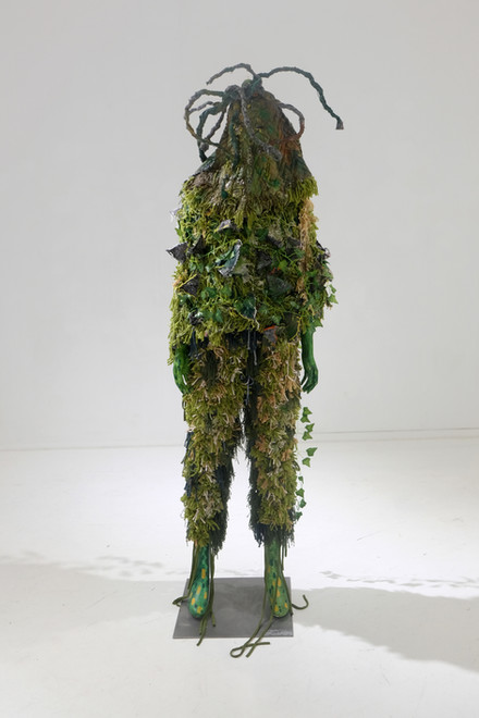 Cactus Man (Seungkyung Oh)