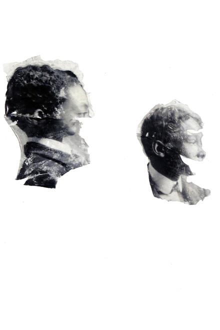 Muse Study (Antonio McAfee)