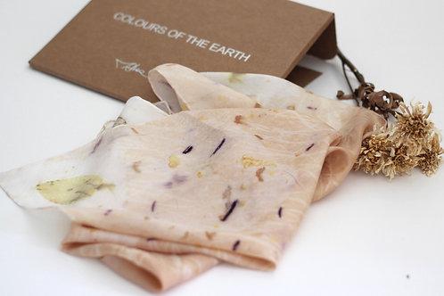 Small Silk Scarf