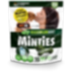 Minties for dogs at the top dog store