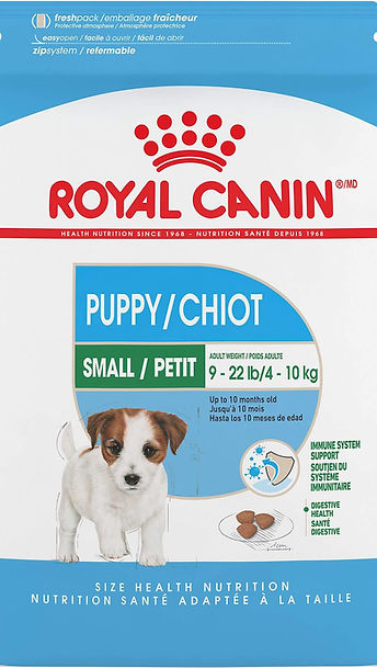 The Top Dog Store Royal Canin Puppy Food