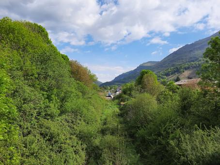 Me gusta los Pireneos