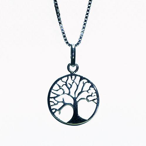 Small Tree of Life