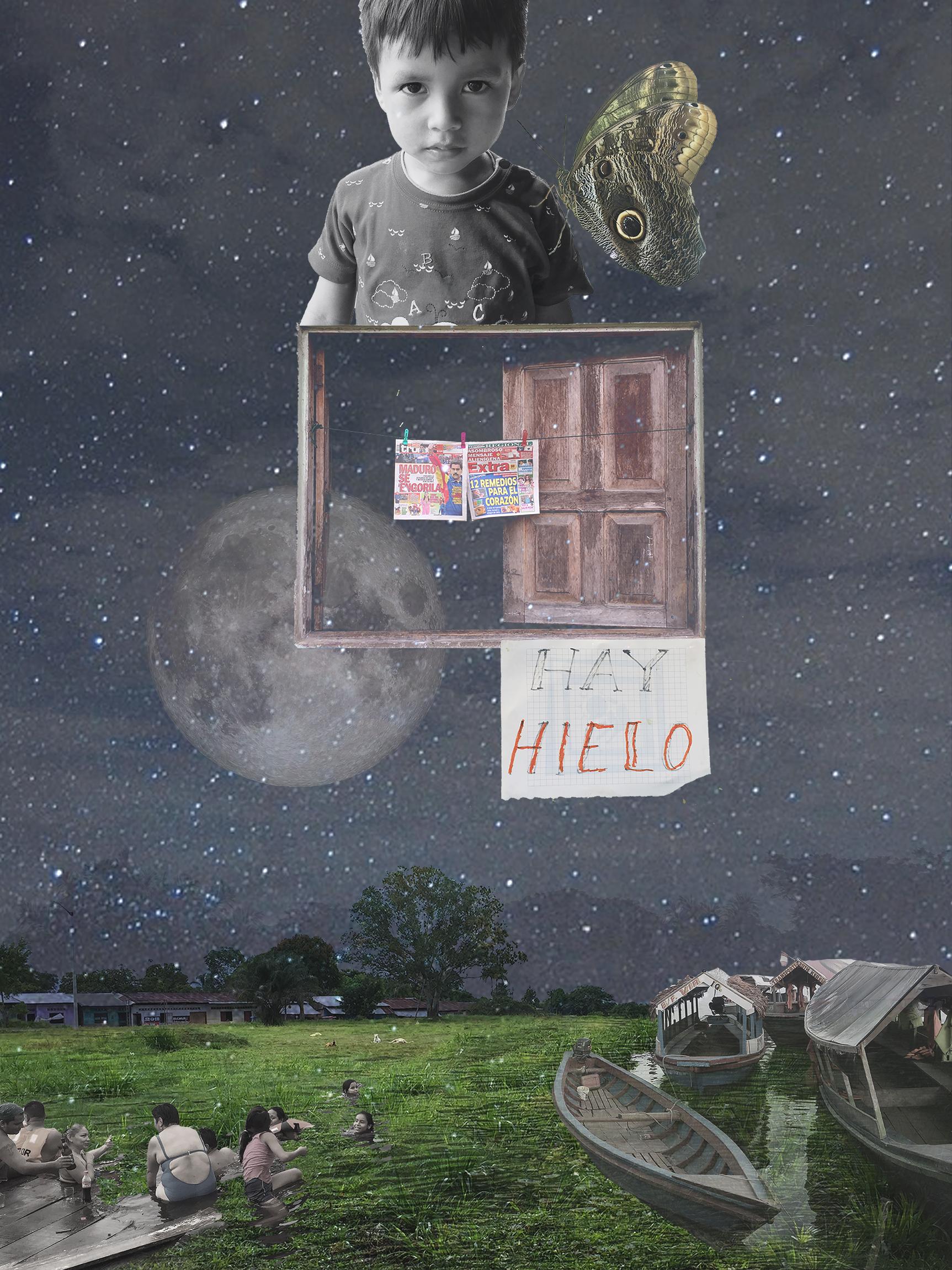 Collage_Padre Cocha