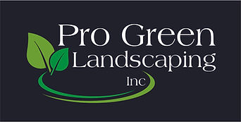 Pro Green landscaping calgary