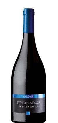 Stricto Sensu, Pinot Noir Barrique 75cl.