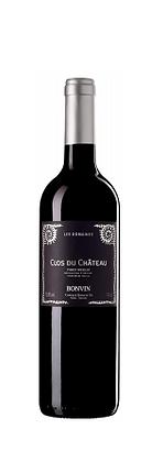 Pinot Noir Merlot Clos du Château 75 Cl.