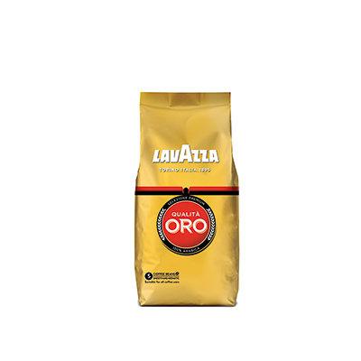 """Café LAVAZZA ORO """"Grain"""" 500g."""