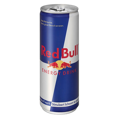 Red Bull 24 x 0.33l. Canettes