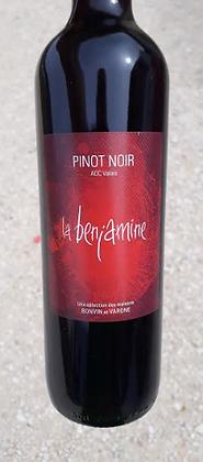 Pinot Noir La Benjamine Top 50