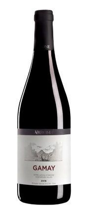 Gamay 75cl.