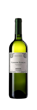 Humagne Blanche 75cl.