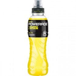 Powerade Citron 24 x 0.5l. PET