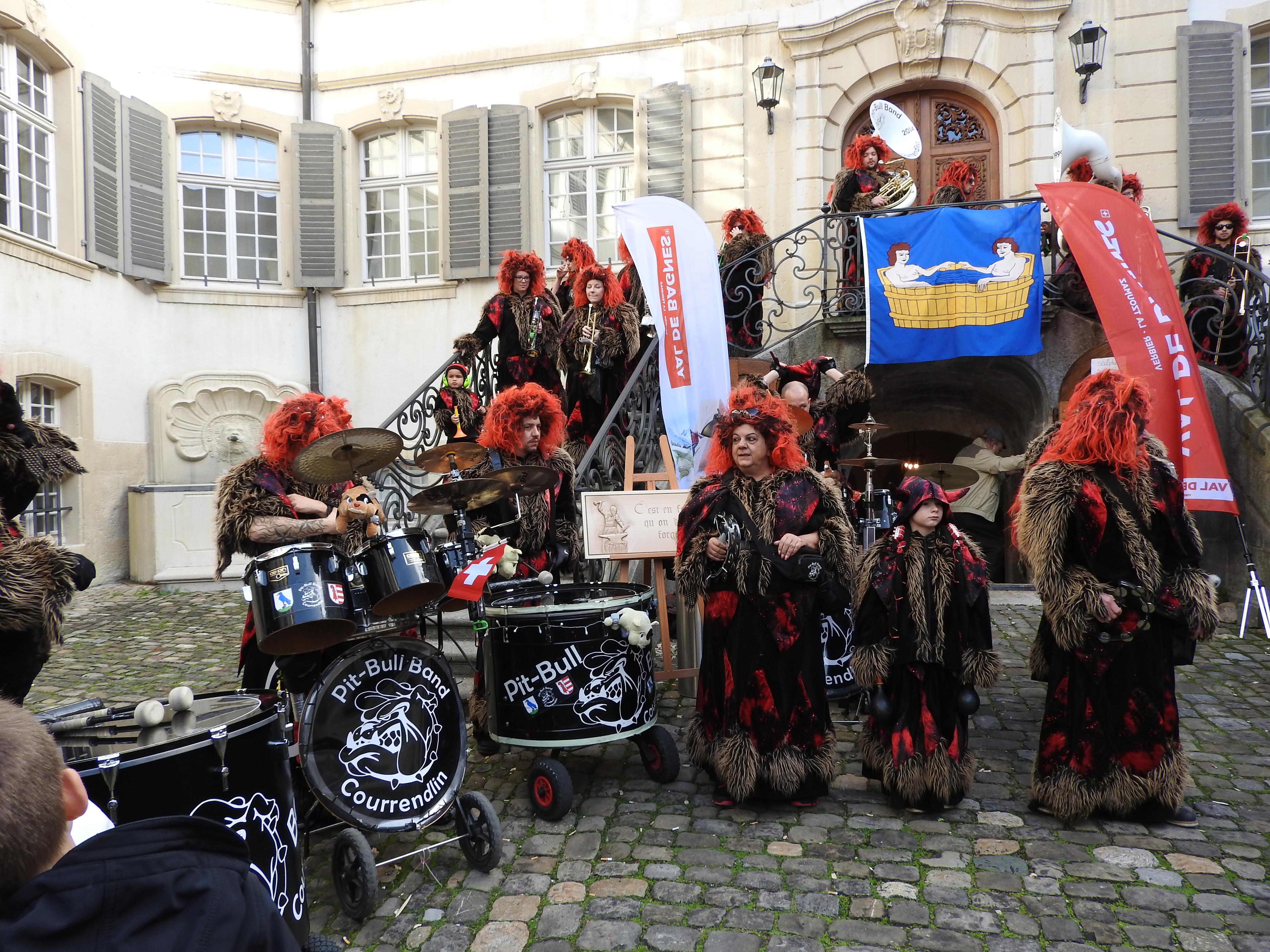 Saint-Martin Porrentruy 2015