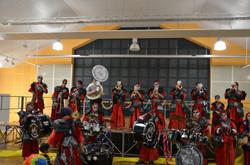 Carnaval de Seloncourt 2014