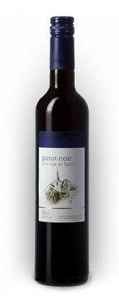 Pinot Noir Côteaux de Sierre 50cl.