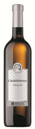 Chardonnay 75cl.