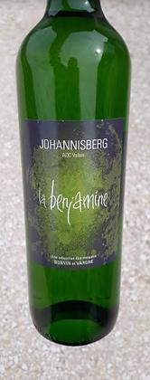 Johannisberg La Benjamine Top 50