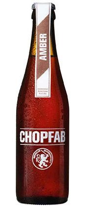 "Chopfab ""Amber"" 0.33l."