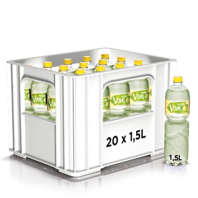Valser Viva Citron & Herbes 1.5l.