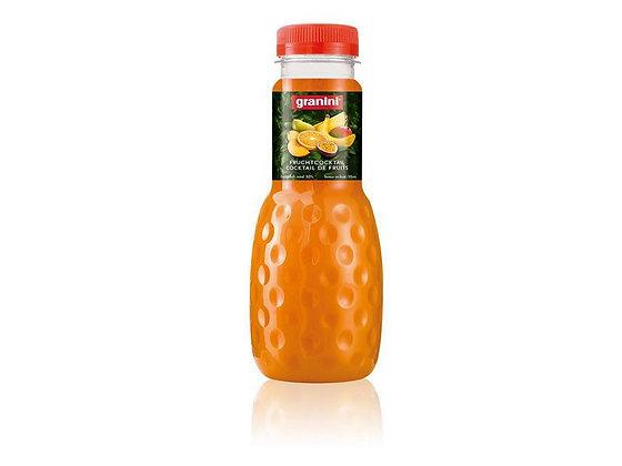 """Granini Multifruits """"Cocktail"""" 24 x 0.33l."""