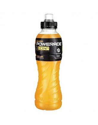 Powerade Orange 24 x 0.5l. PET