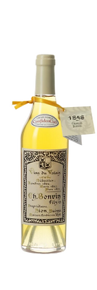 Cuvée 1858 Or Grain Noble confidenCiel 50 Cl.
