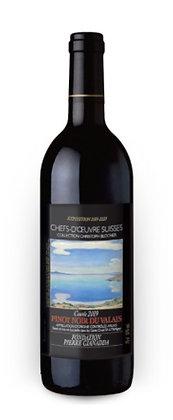 Pinot Noir, Fondation Gianadda 75cl.
