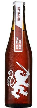 "Doppelleu ""Oak Wood Red Ale"" 0.33l."