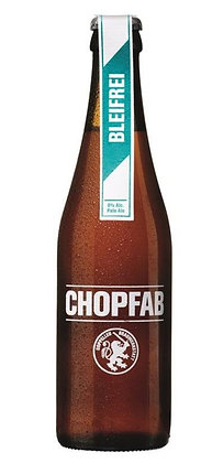 "Chopfab ""Bleifrei"" 033l."