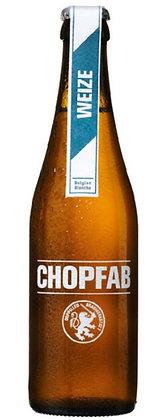 """Chopfab """"Weize"""" 0.33l."""