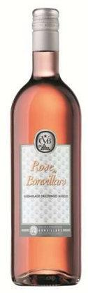 Rosé de Bonvillars, Assemblage 50cl.