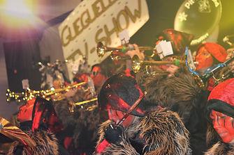 Pit-Bull Band Guéguelleville