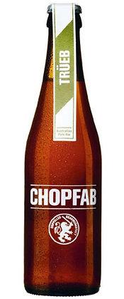 """Chopfab """"Trüeb"""" 0.33l."""