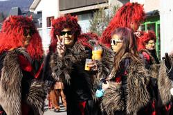 Carnaval Courtételle 2017