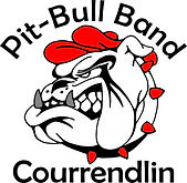 Logo Pit-Bull Band Courendlin