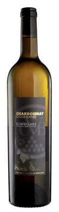 Chardonnay Gourmand 75cl.
