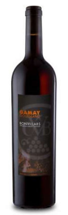 Gamay Gourmand 75cl.
