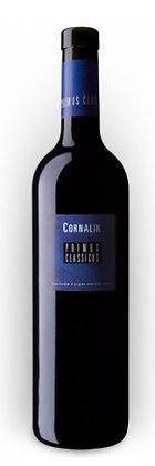 Cornalin Primus Classicus 50cl.