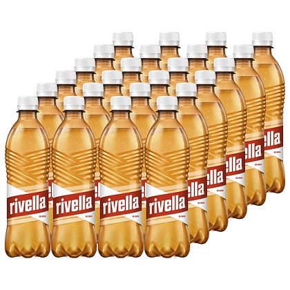 Rivella Rouge 24 x 0.5l. PET