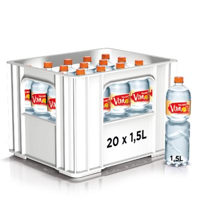 Valser Viva Mangue & Goyave 1.5l.