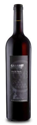 Cabaret Gourmand 75cl.