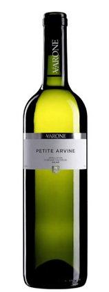 Petite Arvine 75cl.