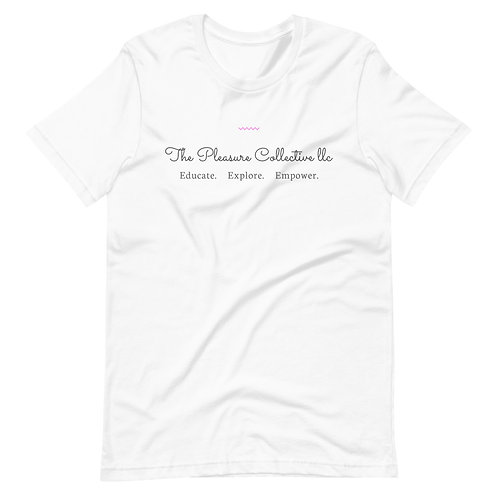 TPC Short-Sleeve Unisex T-Shirt