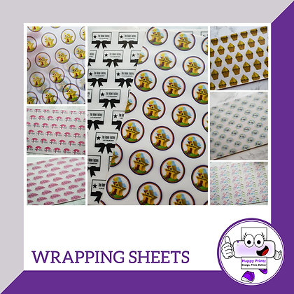 Wrapping Sheets