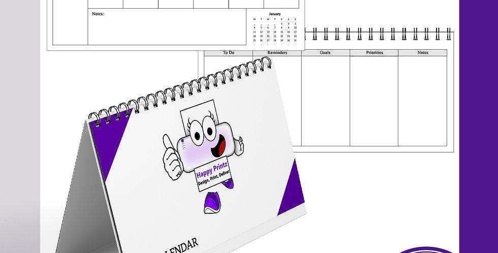 2021/2 Desktop Planners
