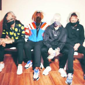 """Sr.Apache lança versão acústica de """"High"""", faixa traz uma pegada indie pop suave"""