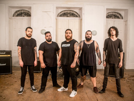 Circus Rock lança projeto de live via Electric Funeral Records