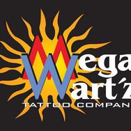 Mega Wartz Tattoo